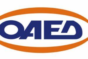 oaed logo